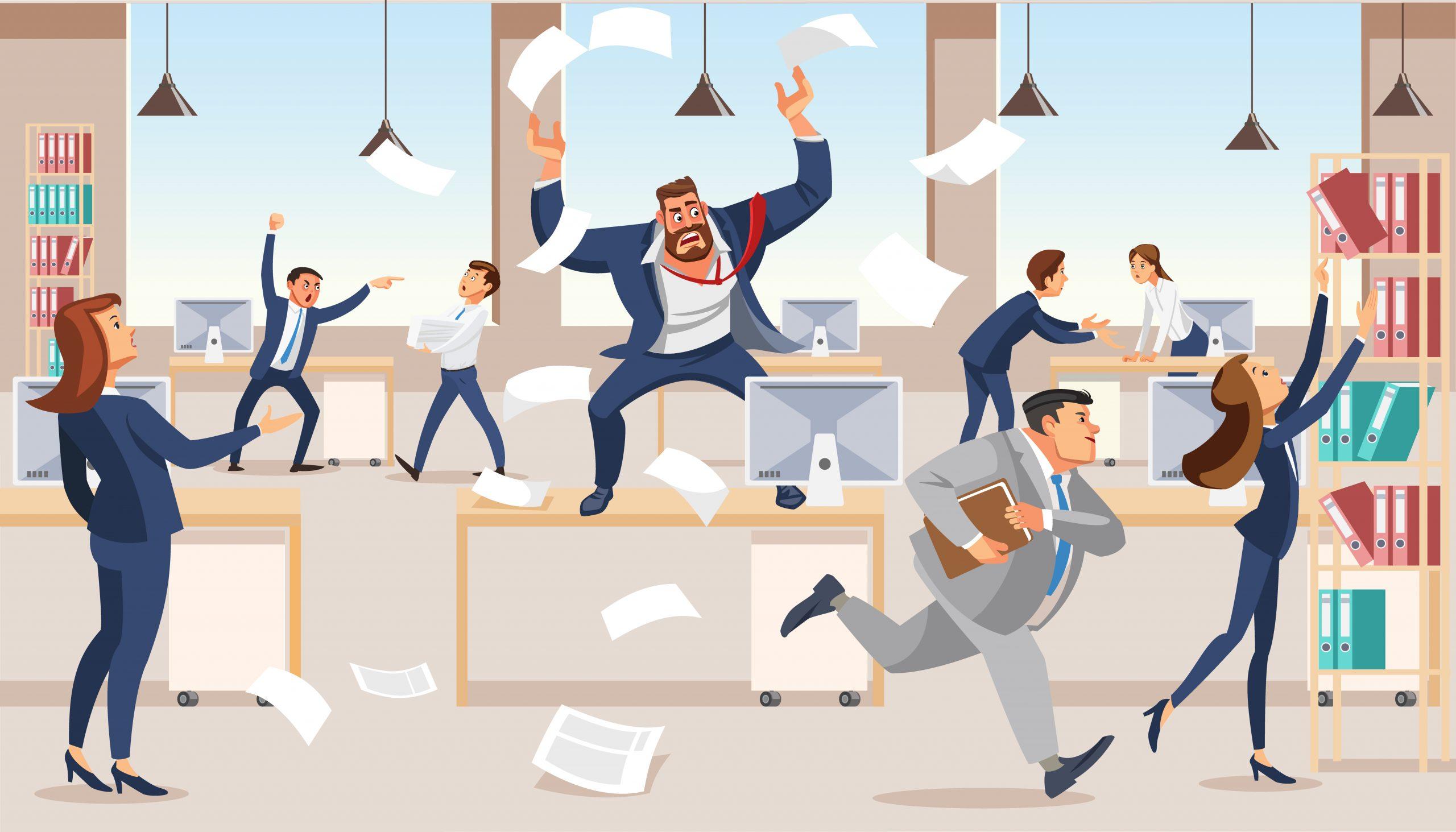 ¿Cómo evitar la crisis de una PYME?