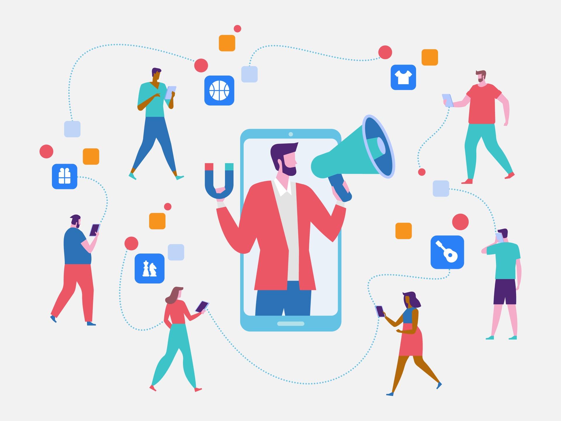 Publicidad Digital para Influencers